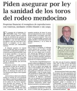 Nota echa al Vicepresidente por Campo Andino1